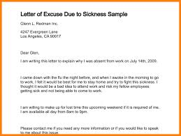 Absence Apology Letter Writing To Apologize For My Absence During ...