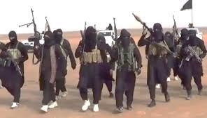 Resultado de imagem para General dos EUA alerta para risco de ressurgimento do Estado Islâmico