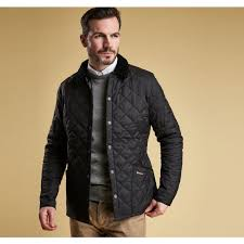 barbour heritage liddesdale quilted jacket