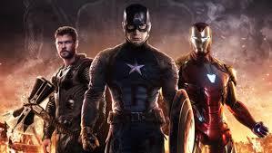 Avengers Endgame 4k 2019 Laptop HD ...
