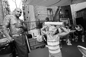 gangs of new york essay the rabbits by john marsden and shaun tan  echoes of the mexican mafia in the bronx narratively rene hangs out while his eldest daughter esperanza photo essay featured in new york times esperanza