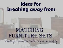making bedroom furniture. Lots Of Ideas For Breaking Away From Matching Furniture Sets; Budget-friendly Tips + Making Bedroom