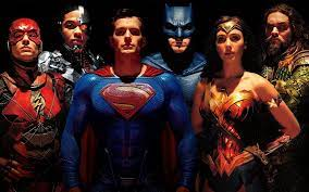 Justice League Movie Wallpapers - Top ...