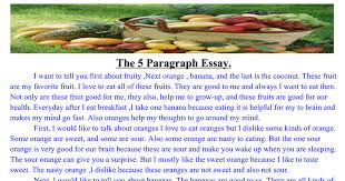 fruit paragraph essay by ehmu doh google docs