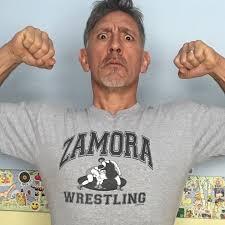 Athlete: Duane Zamora | CrossFit Games
