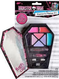makeup kit for kids monster high. monster high makeup kit - party city for kids o