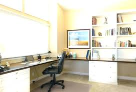dual office desk. Dual Office Desk S Furniture Home Multiple Monitor