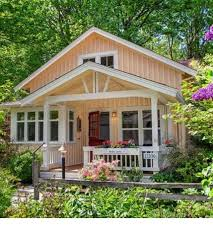 1000 square foot cottage. Fabulous interior. This community would be an  awesome place to