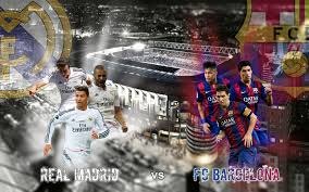 Best football wallpapers, ronaldo wallpaper, coloring, best image wallpaper. Barcelona Vs Real Madrid Wallpapers Wallpaper Cave