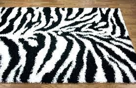 black and white animal print area rugs zebra rug carpet tile beige reviews