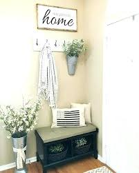 home entryway furniture. Small Entryway Bench With Hooks Awesome Best Ideas On Regard To Narrow Entry Modern Home Furniture