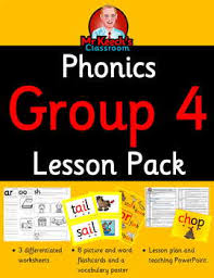 Free interactive exercises to practice online or download as pdf to print. Phonics Worksheets Lesson Plan Flashcards Jolly Phonics Group 4 Lesson Pack