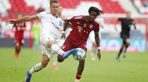 Check spelling or type a new query. Borussia Monchengladbach Gewinnt Test Gegen Bayern Munchen Fussball Sport Wdr