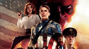 Kết quả hình ảnh cho Captain America: Kẻ báo thù đầu tiên