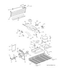Americana ge refrigerator s series parts 2320 x 2475 · 66 kb ·