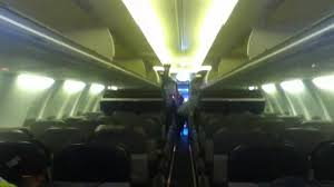 alaska airlines boeing 737 800 etops cabin walkaround and onboard amenities pit tour you
