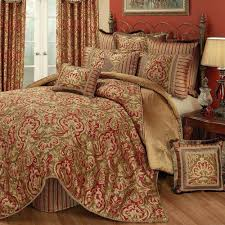 tuscan style comforter sets bedding home decoration trans 8