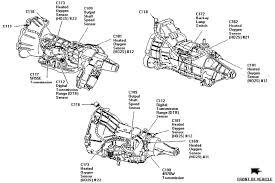 similiar ford explorer automatic transmission diagram keywords 2008 ford explorer transmission diagram ford 4u2xq ford explorer