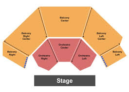 Bjcc Theatre Seating Chart Bjcc Seating Chart Gallery Of Chart 2019