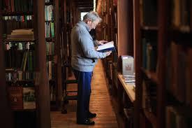 Hay on wye nel paradiso dei libri lettera43.it
