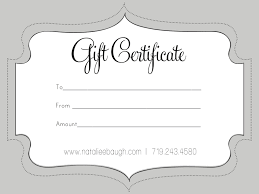 a cute looking gift certificate jams gift gift certificates for portrait sessions virginia beach norfolk va photographers melissa bliss photography