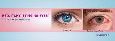 Doctors Note For Pink Eye Eye Emergencies Eye Infections Newport News Va