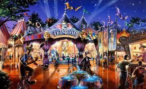 photos circus hd disney