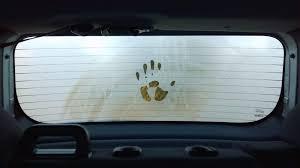 Feuchtigkeit Im Auto So Entfeuchen Sie Ihren Pkw Autowelt