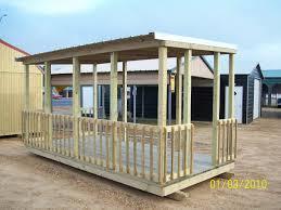 grass patio enclosure kit