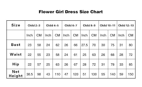 4 Year Girl Dress Size Chart Baptism Dress For Baby Girl Brithday Summer Dress Ball Gown Girls Tutu Dress Wedding Clothes 2 3 5 6 7 8 9 12 Years Old