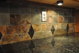 uba tuba granite countertop and tile backsplasheclectic indianapolis