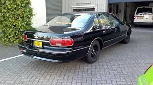 All Chevy 96 chevrolet caprice : BAD SISTER Chevrolet Caprice Police package TESTdrive LT1 9C1 ...