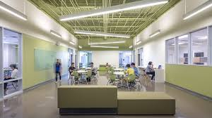 Interior Design Schools Texas Impressive 48Milby High School Texas School Architecture