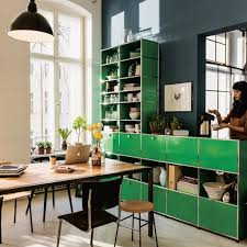modern office shelving. View More Solutions Modern Office Shelving