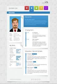 Wordpress Resume Theme Free 24 Professional Resume Themes For WordPress Cohhe 24