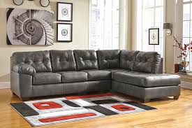 2 pc sectional sofa convertible fabric