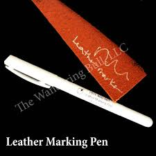 leather marking pen tap to expand