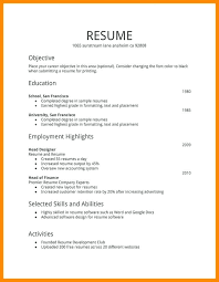 Cv Templates Free Download Word Document 2018 Cv Templates Free