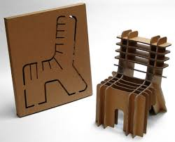 cardboard furniture design. cardboard furniture design dornob