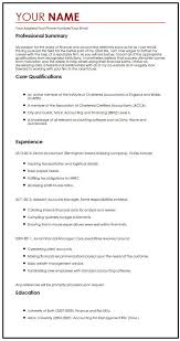 Resumes Personal Statements Cv Sample With A Personal Statement Myperfectcv