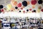 Оформление свадебного зала свои рук