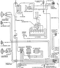 Diagram large size rays chevy restoration site gauges in a truck engine partment wiring with