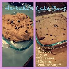 herbalife cake bar recipe use hand mixer and blend until batter is smooth and well blended 8 scoops protein drink mix i used vanilla see to