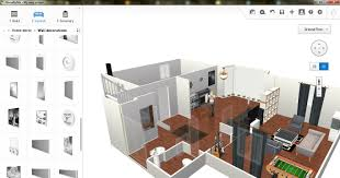free house plan software. HomeByMe Ground Floor Furniture Free House Plan Software P