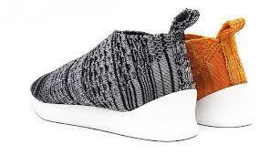 adidas primeknit. this designer has an answer to nike\u0027s flyknit and adidas\u0027 primeknit adidas