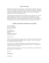 Thank You Letter Following Interview 005 Businesser Sample Thank You After Meetingers Valid
