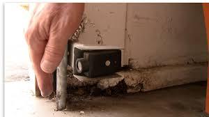 how to fix garage door sensorHow To Fix Garage Door Sensor  Home Interior Design