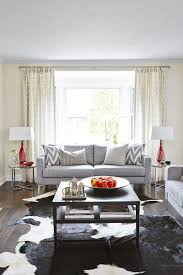 Yellow And Gray Living Room Decor Living Room Black Coffee Table Gray Sofa And Sectionals White