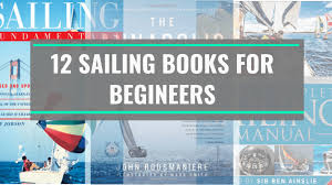 12 Sailing Books For Beginners