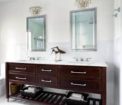 wall sconces for bathroom. Crystal-wall-sconce-Bathroom-Traditional-with-crystal-wall-sconces -custom-vanity-dark-wood Wall Sconces For Bathroom